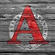 Avery Brewing Art Print