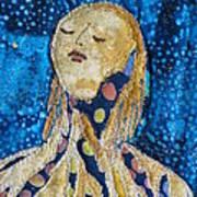 Awakening Detail Art Print