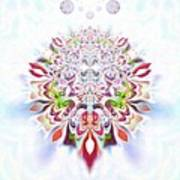Aya Zlameh Art Print