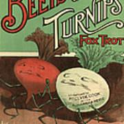 B Feldman & Co  1920s Uk  Cc Art Print