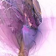 Ballerina - Marucii Art Print