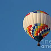 Balloon-6954 Art Print