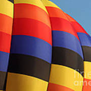 Balloon-color-7266 Art Print