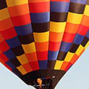 Balloon-color-7277 Art Print