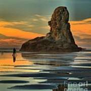 Bandon Photographer Art Print
