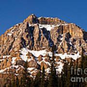 Banff National Park Scenic 1 Art Print