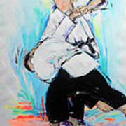 Barai Art Print