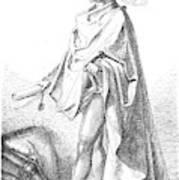 Bartholomew Columbus (c1445-c1514) Art Print