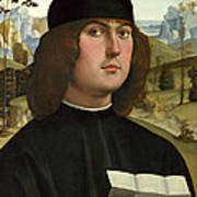 Bartolomeo Bianchini Art Print