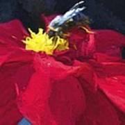 Bartram Bee Art Print