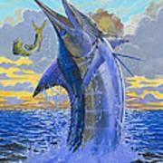 Bastante Off00142 Art Print