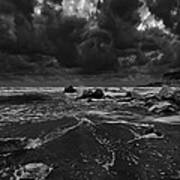 Beach 31 Art Print