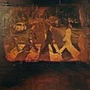 Beatles Revisited Art Print