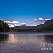 Beautiful Bc Art Print by Robert Bales