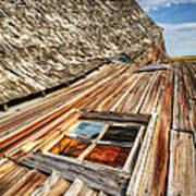 Beauty Of Barns 6 Art Print
