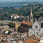 Bella Firenze Art Print