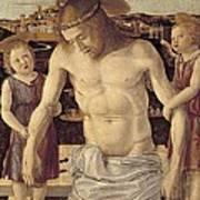 Bellini, Giovanni 1430-1516. Dead Art Print
