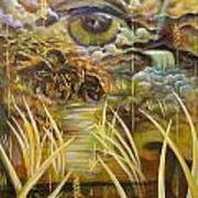 Beloved Nehiyowin Art Print