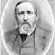 Benjamin Harrison (1833-1901) Art Print