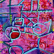 Better Mousetrap Art Print