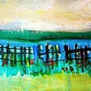 Beyond Art Print by Harmony Thiessen