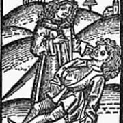 Bezoar Stone, 1491 Art Print