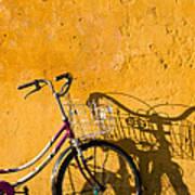 Bicycle 07 Art Print