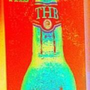 Biere Thb - Beer - Madagascar Art Print