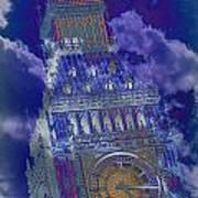Big Ben 17 Art Print