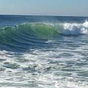Big Surf Art Print