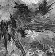Bird - Marucii Art Print