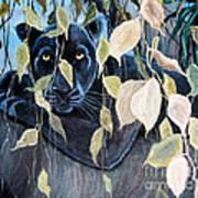 Black Panther 2 Art Print