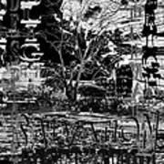 Bleak Renewal Art Print