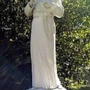 Blessed Francis Xavier Seelos C.ss.r. - New Orleans La  Art Print