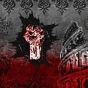 Blood Lust Art Print