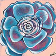 Bloom I Art Print