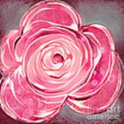 Bloom V Art Print