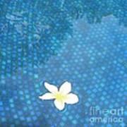 Blue Hawaii Art Print
