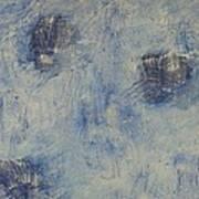 Blueish Art Print