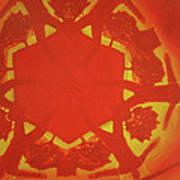 Boards Of Canada Geogaddi Album Cover Art Print