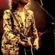 Bob Geldof Art Print