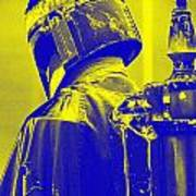 Boba Fett Costume 1 Art Print