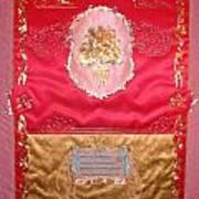 Bodhisattvas Flower At One Hundred Art Print