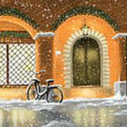 Bologna Art Print