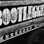 Bootleggers Inn Nashville Tennessee Art Print