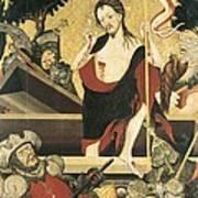 Borrassa, Llu�s 1360-1425 Art Print