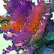 Botanica Fantastica I Art Print