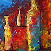 Bottled Dreams Art Print