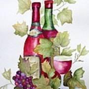 Bottled In 2013 Art Print