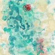 Bottlerocket Art Print